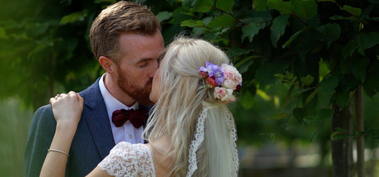 M&A Borris House, Carlow Wedding Video