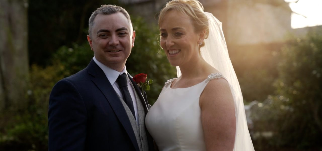 Ballymagarvey Village, R&A, Wedding Video
