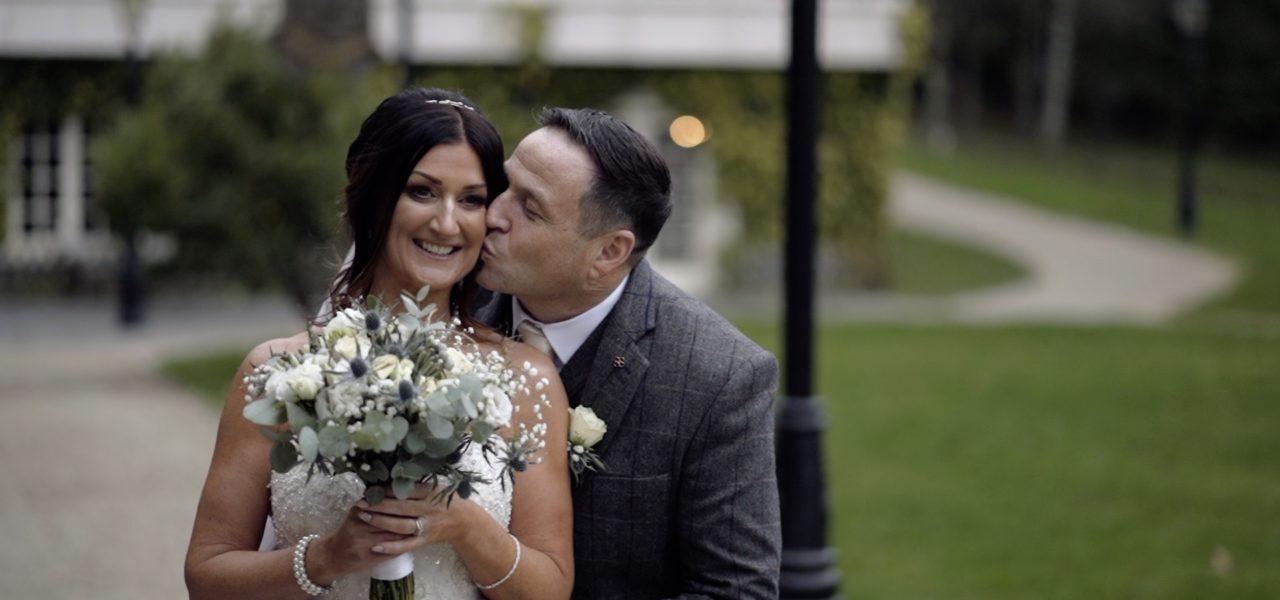 KANDL Brooklodge Wedding Film