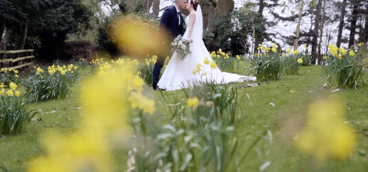 KANDR Tinakilly House Wedding